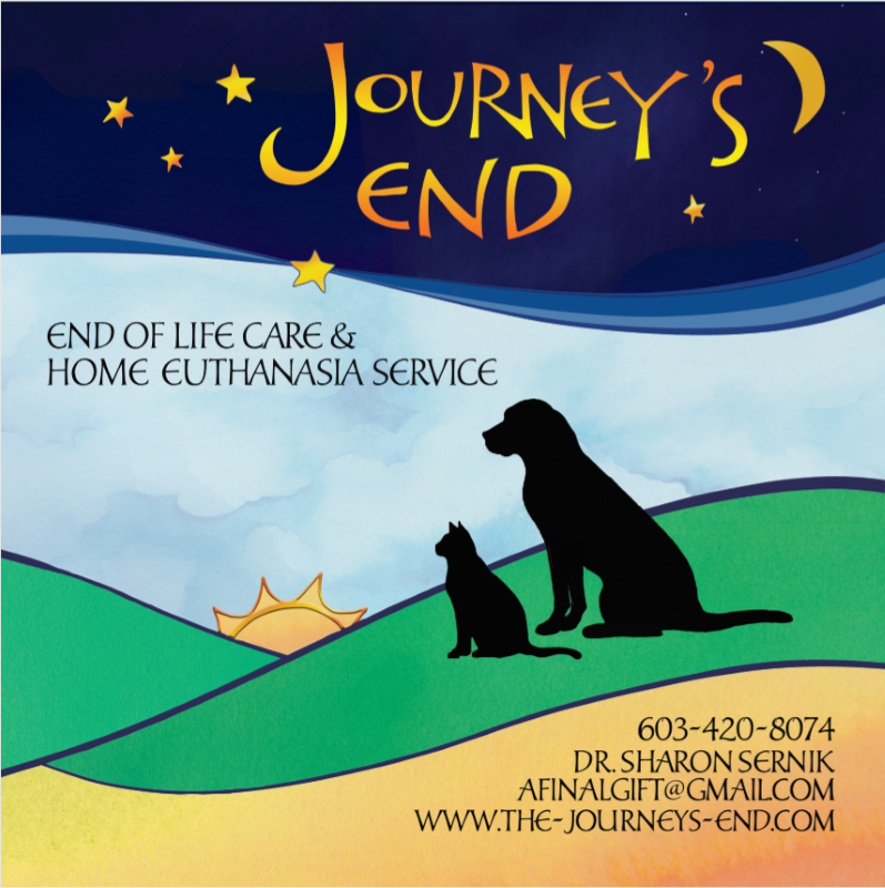 Journey's End Logo